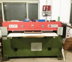 60吨液压裁切机