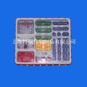 昆山玩具吸塑包装003