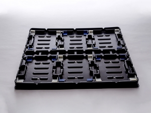 HDPE厚片托盘