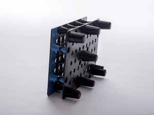 空调曲轴放置架