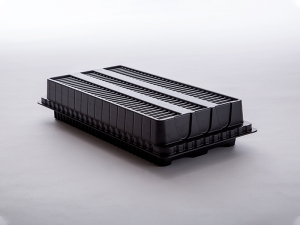 三星电子吸塑盒