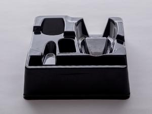 ABS电熨斗周转吸塑托盘