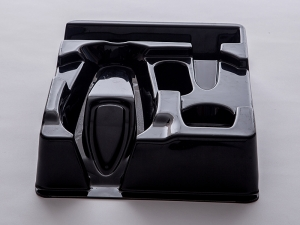 ABS吸塑托盘正面